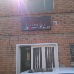 D'Image Salón De Belleza en Bogotá