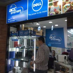ACC System Unilago en Bogotá