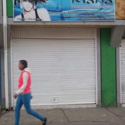 Distribuidora María en Bogotá
