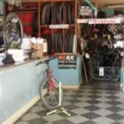 Bicicletas Mena en Santiago