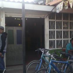 Donde Mora en Bogotá