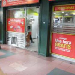 Centro de Llamados Alo Alo  en Santiago