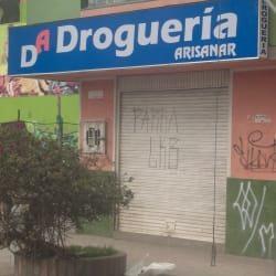 Droguería Arisanar en Bogotá