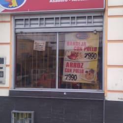 El Brazón Ardiente Funza en Bogotá