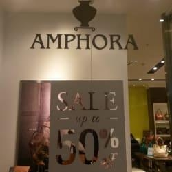 Amphora - Mall Plaza Egaña en Santiago