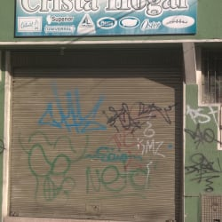 Almacén Crista Hogar en Bogotá