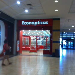 Econópticas - Mall Florida Center en Santiago