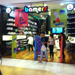 Bamers - Costanera Center en Santiago