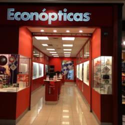 Econópticas - Mall Parque Arauco en Santiago