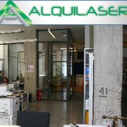 Alquilaser S.A.S en Bogotá