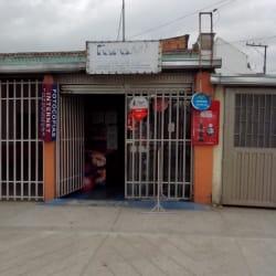 Faro.Net en Bogotá