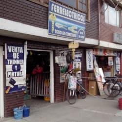 Ferrelectricos La 9 De Funza en Bogotá