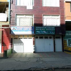 Almacén Veterinario Masco León Xlll en Bogotá