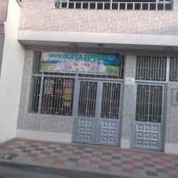 Avícola La Esperanza en Bogotá