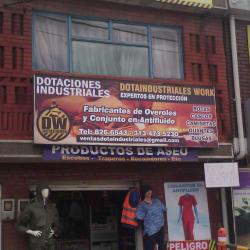 Franela Ultra en Bogotá