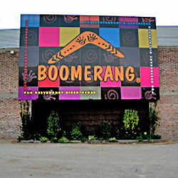 Boomerang Discoteque - La Florida en Santiago