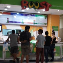 Boost - Florida Center en Santiago
