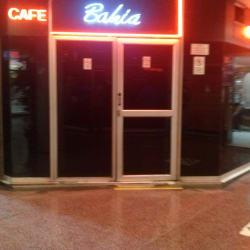 Café Bahía - Libertador Bernardo O'Higgins en Santiago