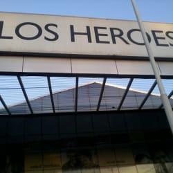 Caja de Compensación Los Héroes - Puente Alto en Santiago