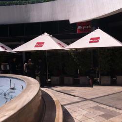 Mr. Jack - Parque Arauco en Santiago