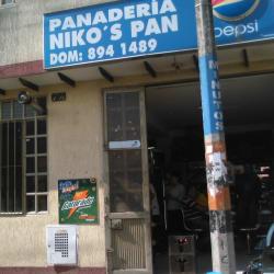 Panadería Niko's Pan en Bogotá