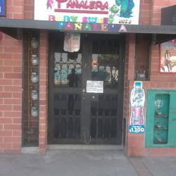 Pañalera Baby Sweet en Bogotá
