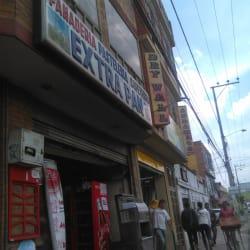 Panadería Extrapan en Bogotá