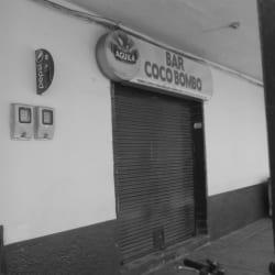 Bar Coco Bombo en Bogotá