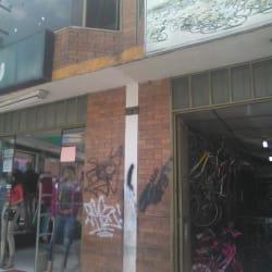 Bicicletas y Repuestos JR en Bogotá