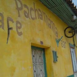 Café Bar Pachamama en Bogotá