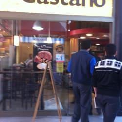 Castaño - Apoquindo en Santiago
