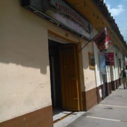 Carnes Finas Ariza 2 en Bogotá