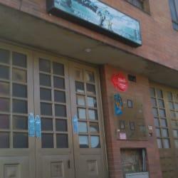 Cigarrería Arcangel en Bogotá