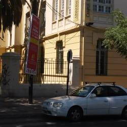 Universidad de los Lagos - Sede Santiago en Santiago