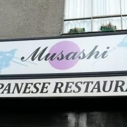 Restaurante Musashi Sushi en Santiago