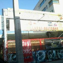 Restaurant Kelitas en Santiago