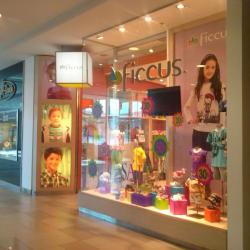 Ficcus - Mall Plaza Alameda en Santiago