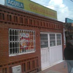 Cigarrería El Gordo en Bogotá