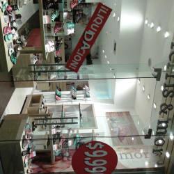 Ferris & Mor - Mall Plaza Vespucio en Santiago