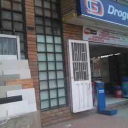 Droguería Gómez en Bogotá