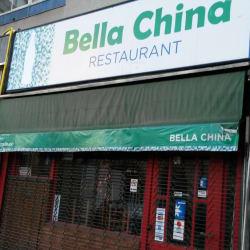 Bella China en Santiago