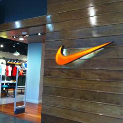 Nike - Mall Florida Center  en Santiago