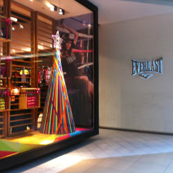 Everlast - Costanera Center en Santiago