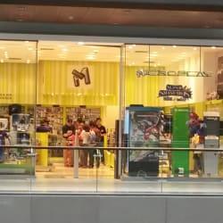 Microplay - Costanera Center en Santiago