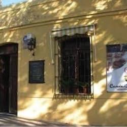 Caminito - El Aguilucho en Santiago