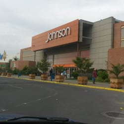 Johnson - Mall Paseo Quilín en Santiago