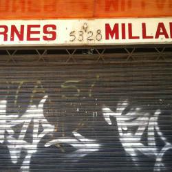 Carnes Millaray - San Luis De Macul en Santiago