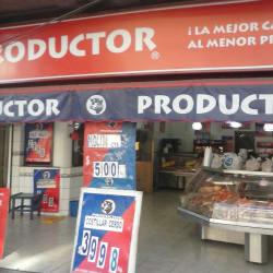 Carnes Productor - José Luis Coo en Santiago