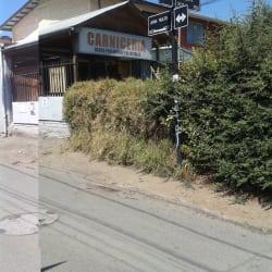 Carnicería - Gerónimo De Alderete en Santiago