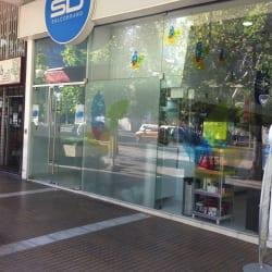 Farmacias Salcobrand - Supermercado Montserrat en Santiago